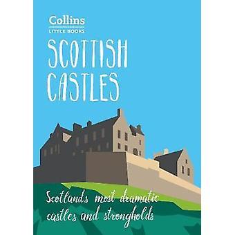 القلاع الاسكتلندية-القلاع والمعاقل (ج الأكثر درامية في اسكتلندا