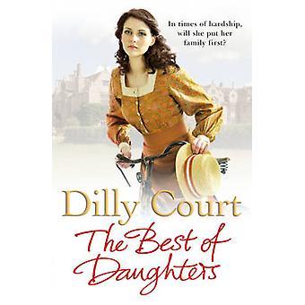 Das beste von Töchtern Dilly Gerichts - 9780099562580 Buch