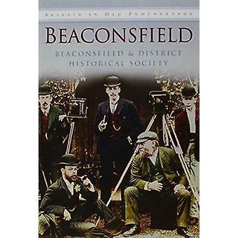بيكينزفيلد وحي في الصور الفوتوغرافية القديمة بيكينزفيلد وتوزيع