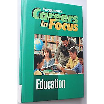 Education by J G Ferguson Publishing Company - 9780894344015 Book