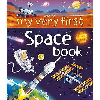 Moją pierwszą książkę miejsca przez Emily kości - Stępień - 9781409582007