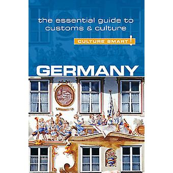 Germany - Culture Smart! The Essential Guide to Customs & Culture (2n