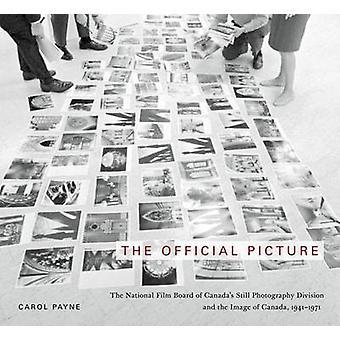 Das offizielle Bild - die National Film Board of Canada Standfoto