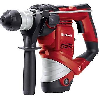 Einhell TH-RH 900/1 SDS-Plus-Hammer drill 900 W incl. case