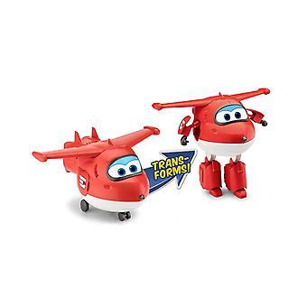 Revell Junior Superwings Jett 24 cm