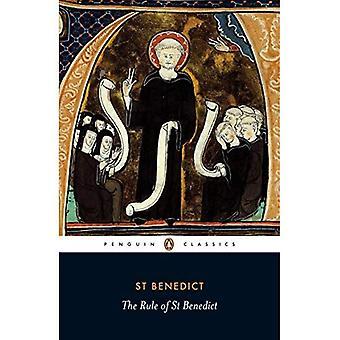 La règle de Benoît (Penguin Classics)