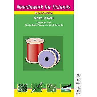 Needlework For Schools Second Edition