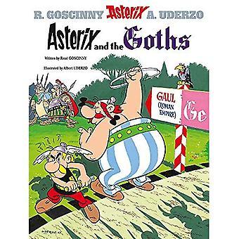 Asterix en de Goten (Asterix (Orion Hardcover))