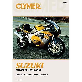 Suzuki GSX-R750, 1996-1999
