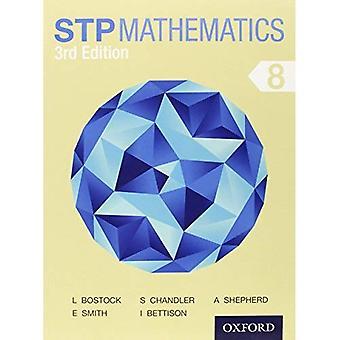 STP Mathematics 8 Third Edition (Stp Maths)