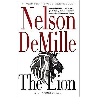 The Lion (John Corey Novel)