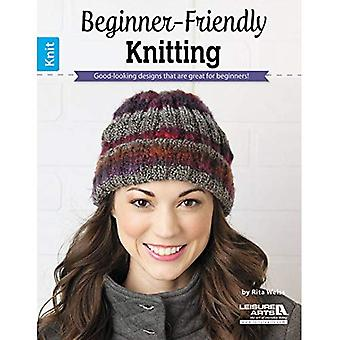 Beginner-Friendly Knitting: Good-Looking Designs That are Great for Beginners!