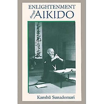 Siècle des lumières par le biais de l'Aikido