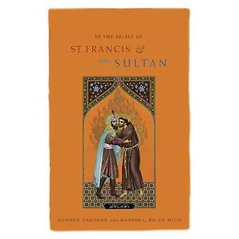 I en anda av St Francis och sultanen: katoliker och muslimer arbetar tillsammans för det gemensamma goda