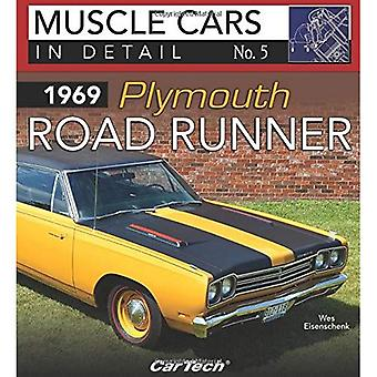 1969 Plymouth Road Runner: In Detail No. 5