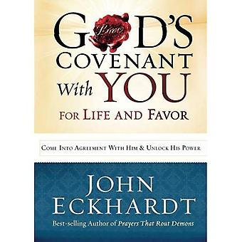 God's Covenant with You for Successful Living: Come Into Agreement with Him and Unlock His Power