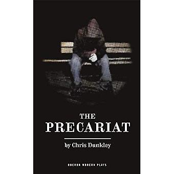 The Precariat (Oberon Modern Plays)