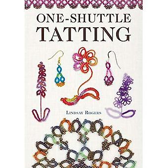 Één-Shuttle Tatting