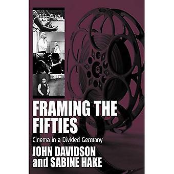 Gestaltung der fünfziger Jahre: Kino im geteilten Deutschland (Film Europa)