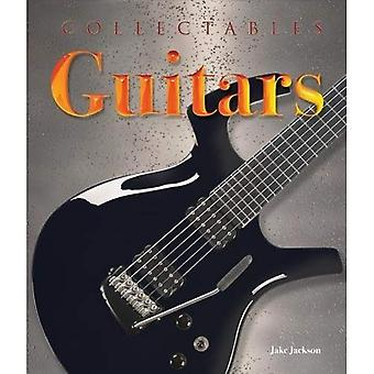 Guitars: Makes, Models, Stars (Collectable): Makes, Models, Stars (Collectable)