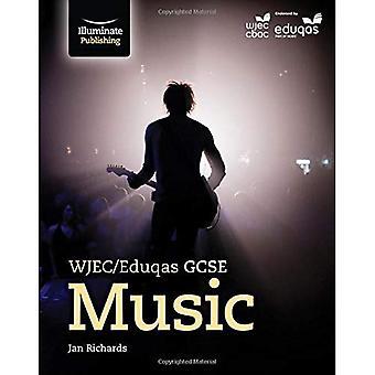 WJEC/Eduqas GCSE Music