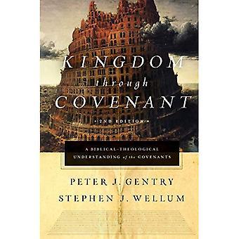 Reino através do Pacto: um entendimento bíblico-teológica dos convênios