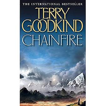 Chainfire (Sword of Truth 9)