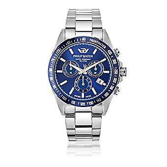 Philip Watch R8273607005-hand clocks male