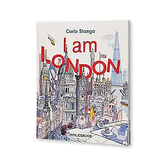 Io sono di Londra (io sono di città)