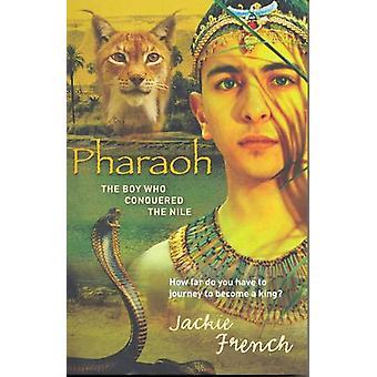 Pharaoh by Pharaoh - 9780207200823 Book