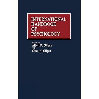 Manual Internacional de psicologia por Gilgen & Albert R.