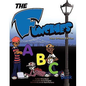 Das Funchies-ABC-Buch von Braun & Michael Joseph