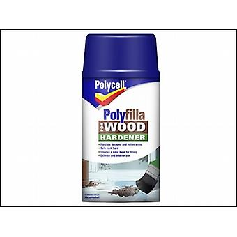 Polycell Polyfilla For Wood Hardener 250ml