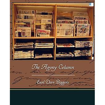 La colonne de l'agonie de Biggers & Earl Derr