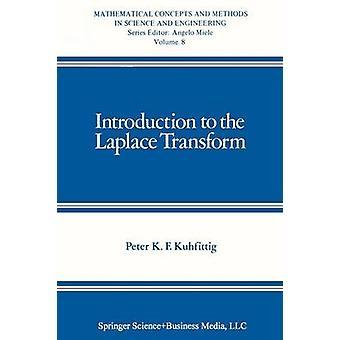 مقدمة إلى تحويل لابلاس قبل كوهفيتيج & K.F. بيتر