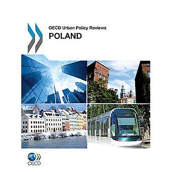 OESO stedelijk beleid beoordelingen Polen 2011 door OESO Publishing