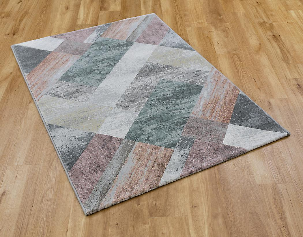 Galerie 63484 3747 rectangle tapis tapis modernes