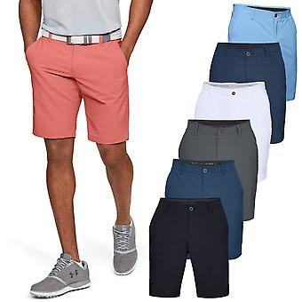 Under Armour Mens 2019 EU Performance Tapered Golf Shorts