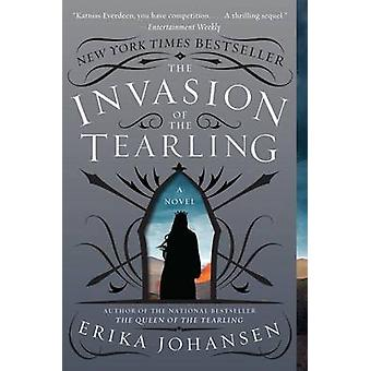 The Invasion of the Tearling by Erika Johansen - 9780062290410 Book