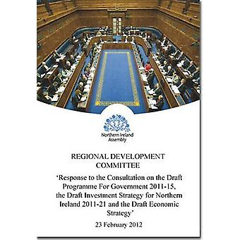 Response to the Consultation on the Draft Programme for Government 20