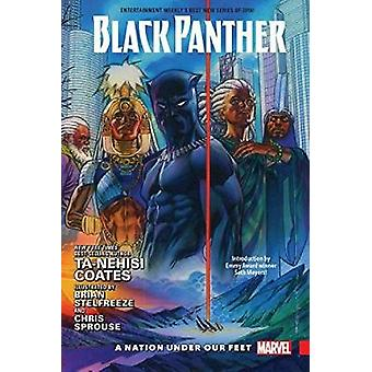 Black Panther Vol. 1 - A Nation Under Our Feet by Ta-Nehisi Coates - 9