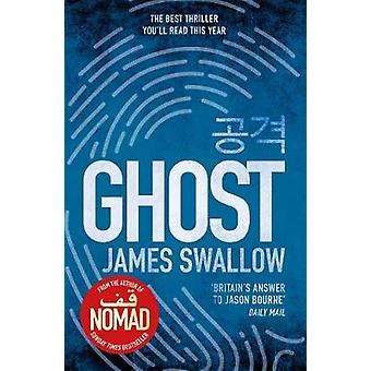 Ghost - The gripping new thriller from the Sunday Times bestselling au