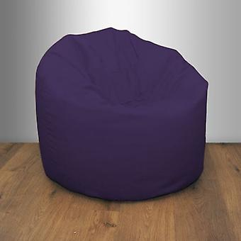 Wasserresistentes Medium Classic Bean Bag-Lila