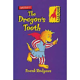 Little T the Dragons Tooth by Frank Rodgers