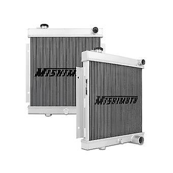 Mishimoto MMRAD-MUS-64 aluminium radiatorer