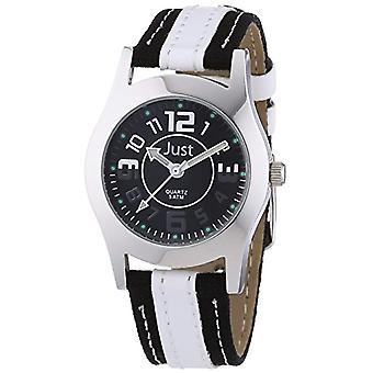 Just Watches Unisex watch ref. 48-S0007-WH