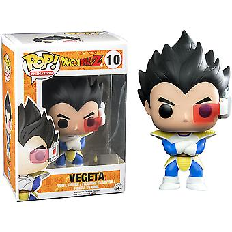 Dragon Ball Z Vegeta Pop! Vinyl