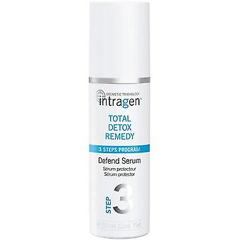 Total Detox Remedy Serum Cheveux - Detoxifiant Et Anti-pollution