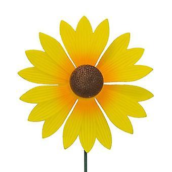 Sunflower Plant Pot Spinner