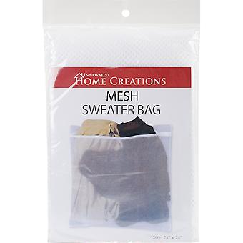 Mesh Sweater Wash Bag-24